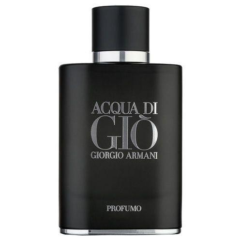 OKAZJA - Giorgio armani acqua di gio pour homme profumo 75ml - blisko 700 punktów odbioru w całej polsce! szybka dostawa! atrakcyjne raty! dostawa w 2h - warszawa poznań (3614270157639)