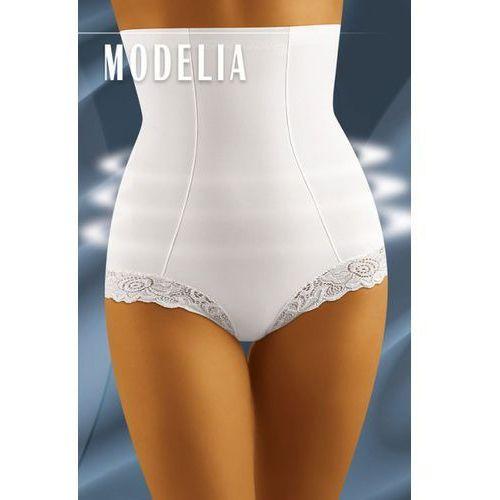 Figi Model Modelia White, kolor biały