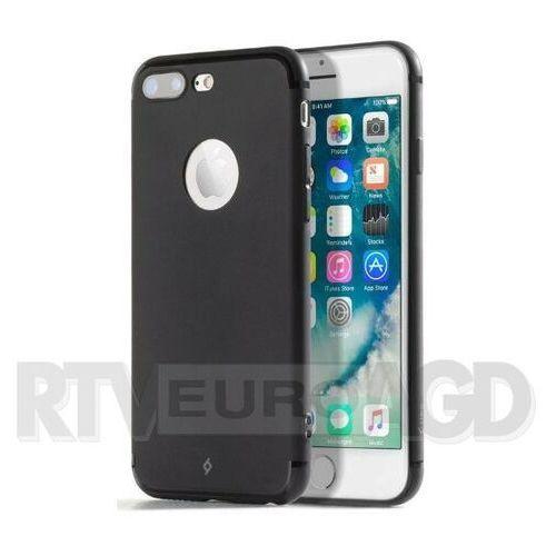 Ttec AirFlex L iPhone 7 Plus 2PNS87S (czarny), TAIRFLEXLIPH7PLUS-BLK