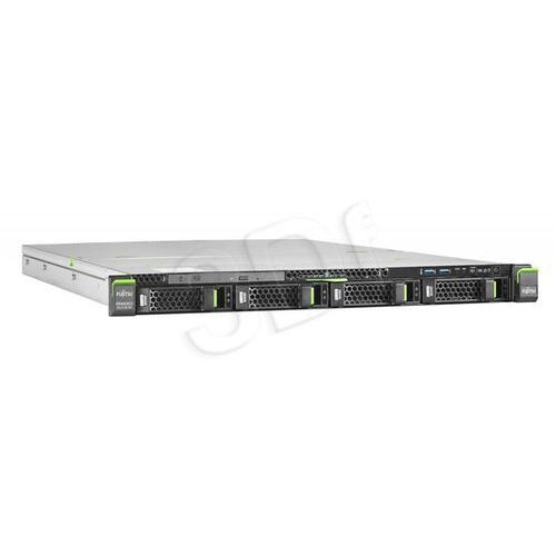 Serwer Fujitsu Fujitsu PRIMERGY RX2530 M2 ( 1xXeon E5-2620v4 8GB DVD-RW 450W ) - VFYR2532SC030IN Darmowy odbiór w 20 miastach!, VFYR2532SC030IN