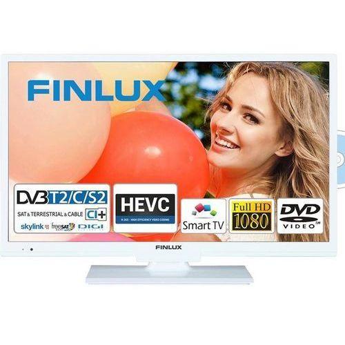 TV LED Finlux 22FWDC5161 - BEZPŁATNY ODBIÓR: WROCŁAW!