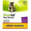 Bayer Drontal Plus Flavour dla psów 2tabl. - środek przeciwpasożytniczy zdjęcie 1