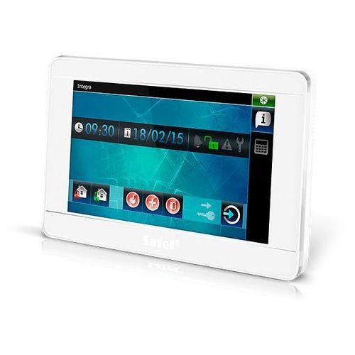 Satel Int-tsi-wsw manipulator graficzny z ekranem dotykowym 7