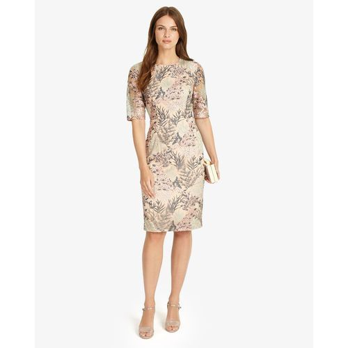 Phase eight fern lace dress