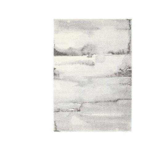 Dywan narcisse - polipropylen - 160x230 cm - kolor kremowy marki Vente-unique