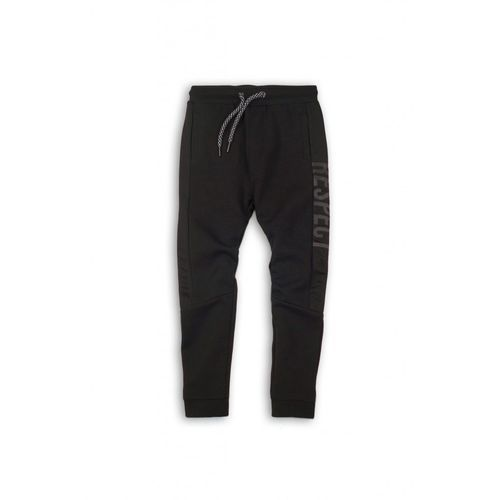 Minoti Spodnie dresowe chłopięce 1l34a8