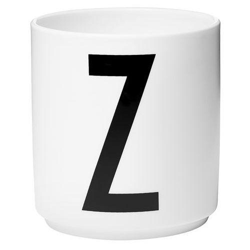 Kubek porcelanowy AJ litera Z, 10201000-Z