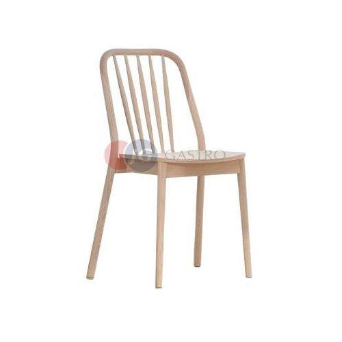 Krzesło bez podłokietnika Buk Paged A-1070 - ALDO, A-1070 - ALDO