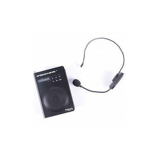 Ibiza sound mobilny zestaw nagłośnieniowy ibiza port3-uhf (5420047129949)