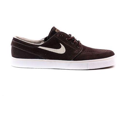Buty Nike Zoom Stefan Janoski Slip - 833603-217 - Low