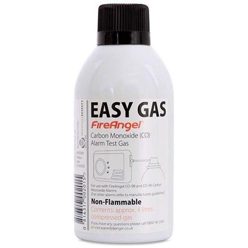 Gaz do testowania czujników tlenku węgla co tester eg-gasco marki Fireangel