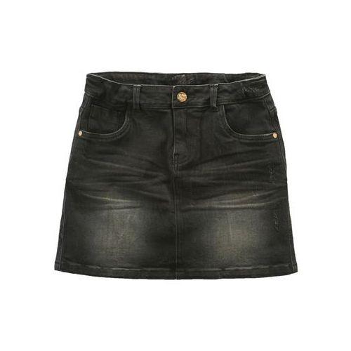 R essentiel Krótka jeansowa spódnica 10-16 lat