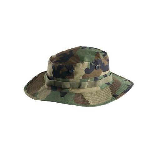 kapelusz Helikon Boonie Hat NyCo Ripstop us woodland (KA-BON-NR-03), KA-BON-NR-03