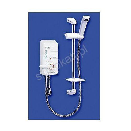 vortex instant-6p ogrzewacz przepływowy elektryczny jednofazowy, 5kw 5901862320013 marki Biawar