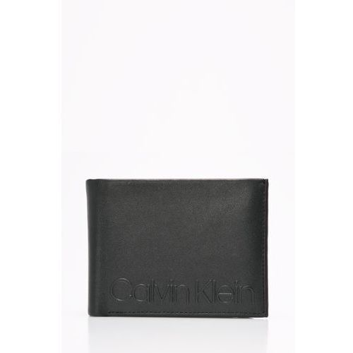 - portfel skórzany marki Calvin klein