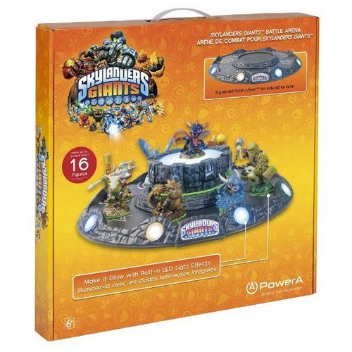 ARENA WALK SKYLANDERS / BATTLE ARENA