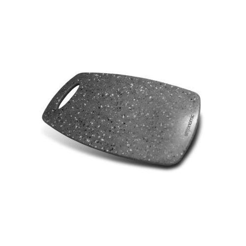 ERGONOMIC Solid Surface Deska do Krojenia Lava Grey, SOLSURLG
