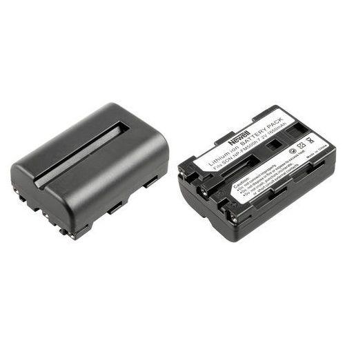 Akumulator NEWELL 1650 mAh do Sony NP-FM500H