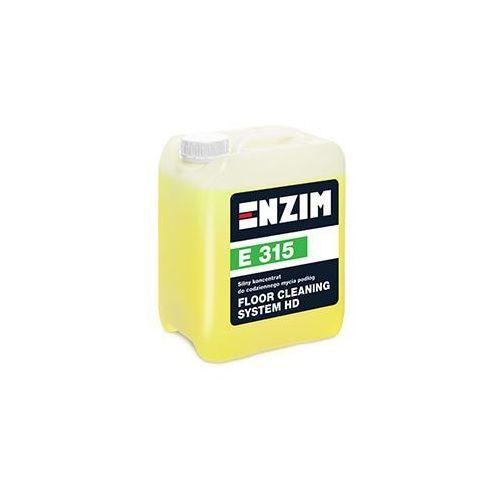 e315 do podłóg 5l floor cleaning system hd marki Enzim