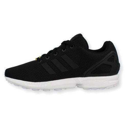 Buty adidas ZX Flux M21294, kolor czarny