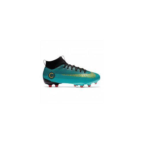Buty Nike Mercurial Superfly 6 Academy GS CR7 FGMG JUNIOR AJ3111 390