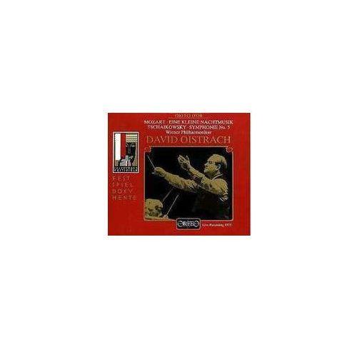 Mozart W / Czajkowski P - Eine Kleine Nachtmusik, Symph. 5 z kategorii Muzyka klasyczna - pozostałe