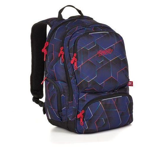 Plecak młodzieżowy Topgal ROTH 18037 B