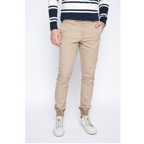 - spodnie marki Tommy hilfiger