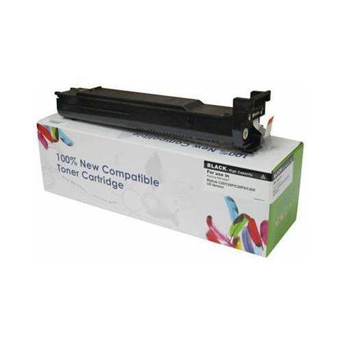 Toner Black Minolta Bizhub C20/C20P, Develop INEO +20 zamiennik A0DK153, A0DK1D3 (TN318K), CW-M20BN