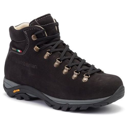 Zamberlan Trekkingi - 320 new trail lite evo gtx gore-tex black