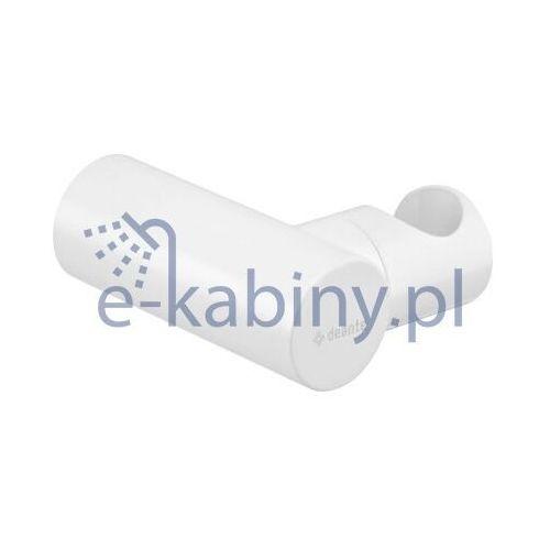 DEANTE ANR_A21U UCHWYT PUNKTOWY ROUND MOSIĘŻNY BIANCO - NOWOŚĆ (5908212086216)