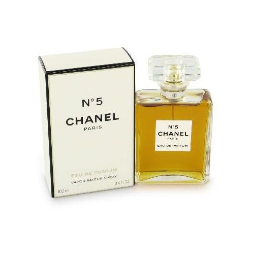 Chanel no.5 woda perfumowana 100 ml tester