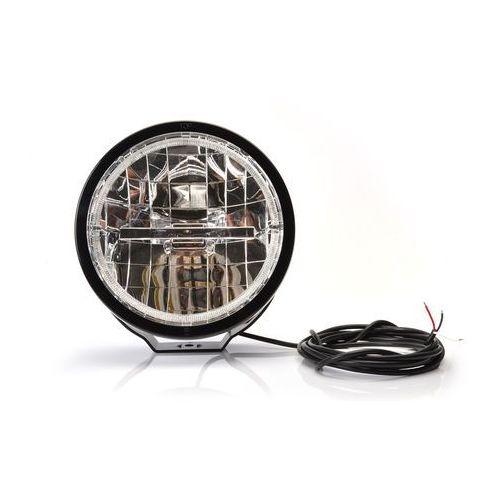 Waś Lampa led drogowa pozycyjna przednia 12v/24v (870) (5901323125232)