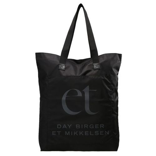 DAY Birger et Mikkelsen DAY CARRY SOLID TOTE Torba na zakupy black