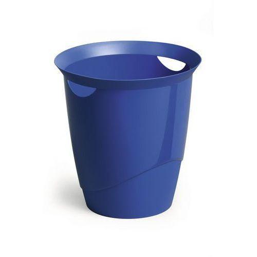 Kosz na śmieci Durable Trend 16l 1701710 niebieski