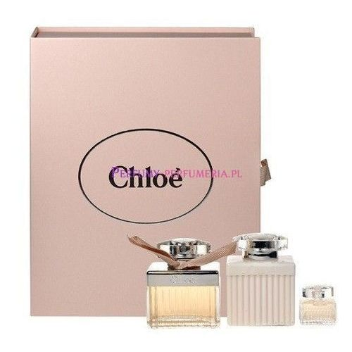 OKAZJA - Chloe Chloe Woman 5ml EdP