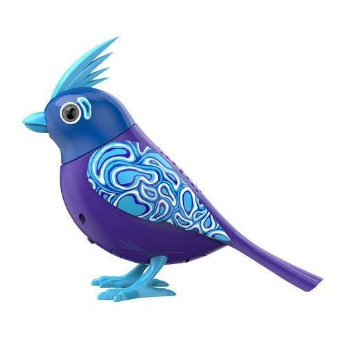 Digibirds Ser. 3 Śpiewający ptaczek w klatce DUMEL
