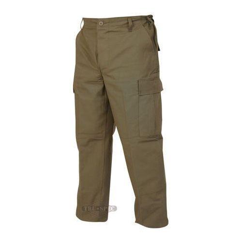 Spodnie Tru-Spec BDU TROUSERS - 1559.004OD 2XL REG - olive drab