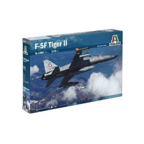 ITALERI F-5 F Twin Seate r, 1382
