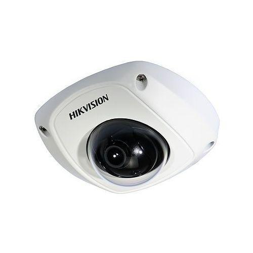 Kamera IP kopułowa Hikvision DS-2CD2520F (2 MPix, 2.8 mm, 0.01 lx, IK10)