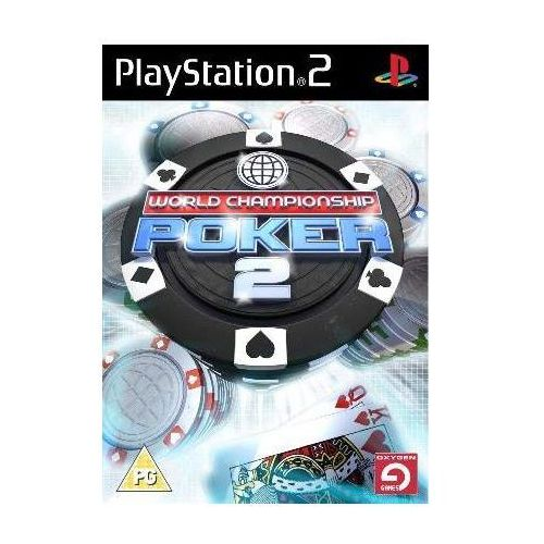 World Championship Poker 2 (PS2) (5060015535718)