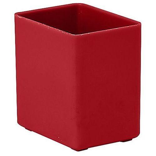 Häner Wkładana skrzynka do szuflady, dł. x szer. x wys. 80x53x54 mm, opak. 32 szt., ni