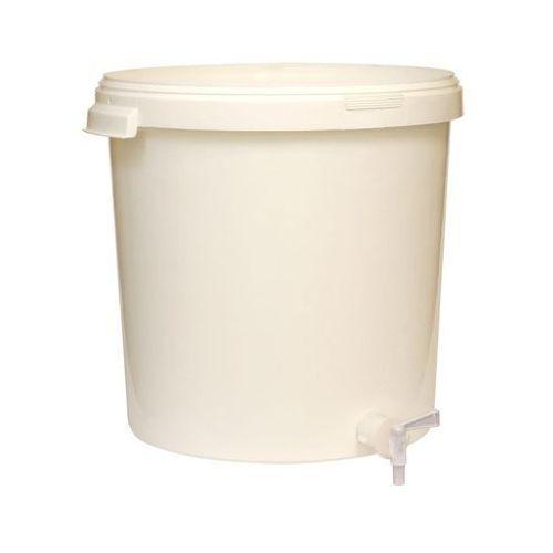 Biowin Pojemnik fermentacyjny 30 l z kranem pf30zk