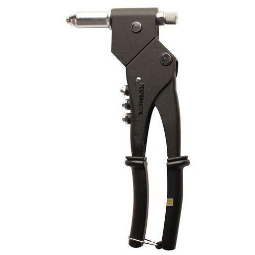 Ręczna nitownica - obrotowa głowica ø2.4-4,8mm - r100p marki Scell-it
