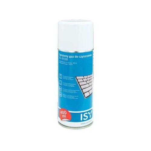 Sprężone powietrze ISY ICL-6550 (4049011141247)