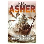 Voyage of the Sable Keech (9780330521352)