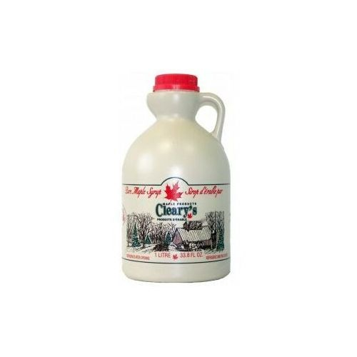 Syrop Klonowy 1 litr 1 szt.