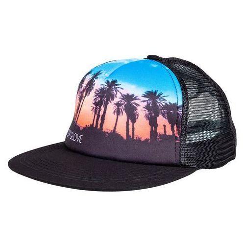 czapka z daszkiem BODY GLOVE - Sunset Trucker Hat Sunset (SUNSET) rozmiar: OS