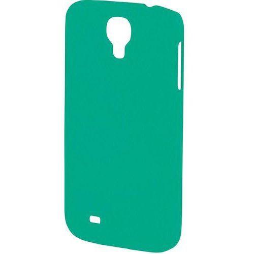 Etui HAMA do Galaxy S4 Mini Rubber Zielony, kolor zielony
