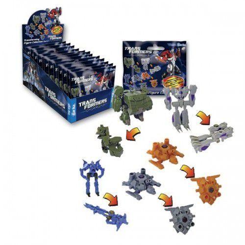 Figurka  transformers marki Tomy